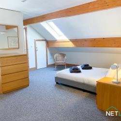 21 Vanguard House milford marina netletuk pembrokeshire staycation self catering sleeps 4 -05