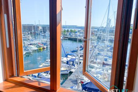 21 Vanguard House milford marina netletuk pembrokeshire staycation self catering sleeps 4 -06