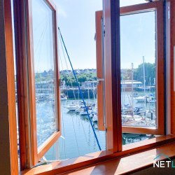 21 Vanguard House milford marina netletuk pembrokeshire staycation self catering sleeps 4 -07