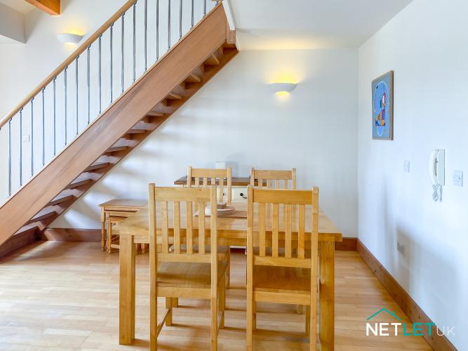 21 Vanguard House milford marina netletuk pembrokeshire staycation self catering sleeps 4 -10